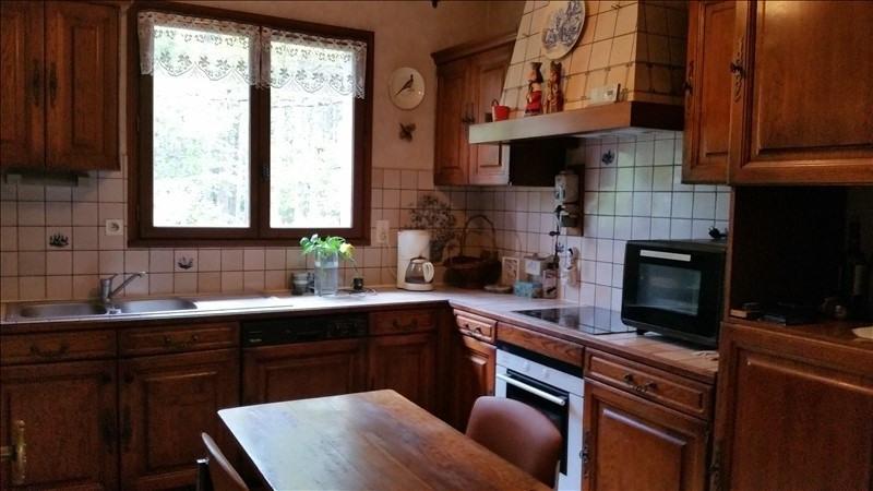 Vente maison / villa Les bordes 322000€ - Photo 9