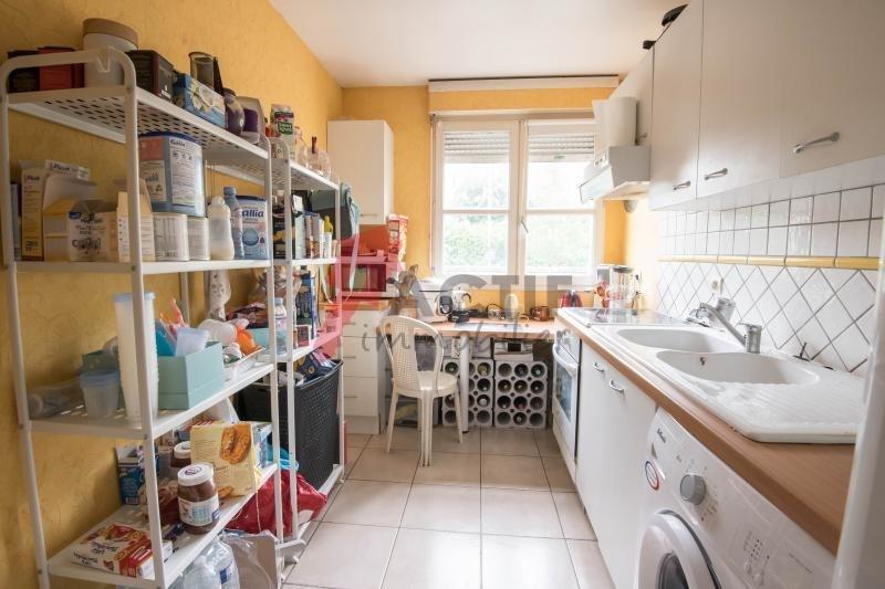 Sale apartment Courcouronnes 114000€ - Picture 3