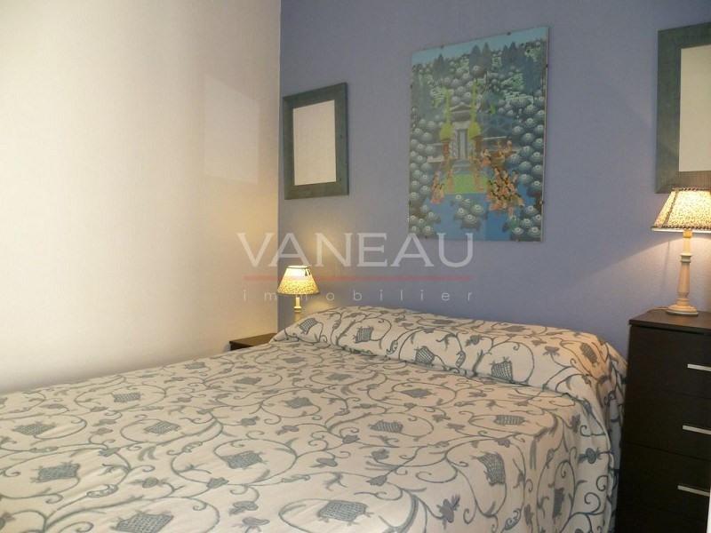 Vente appartement Juan-les-pins 161000€ - Photo 7