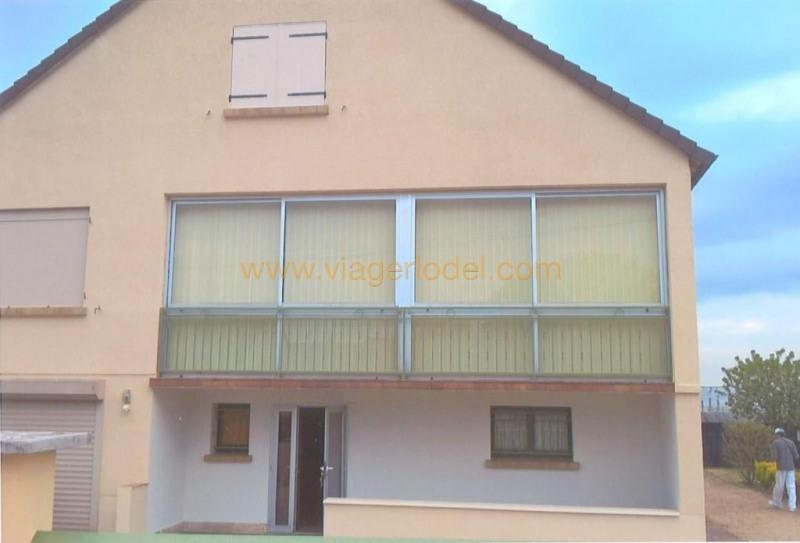 Viager maison / villa Quiers sur bezonde 60000€ - Photo 3