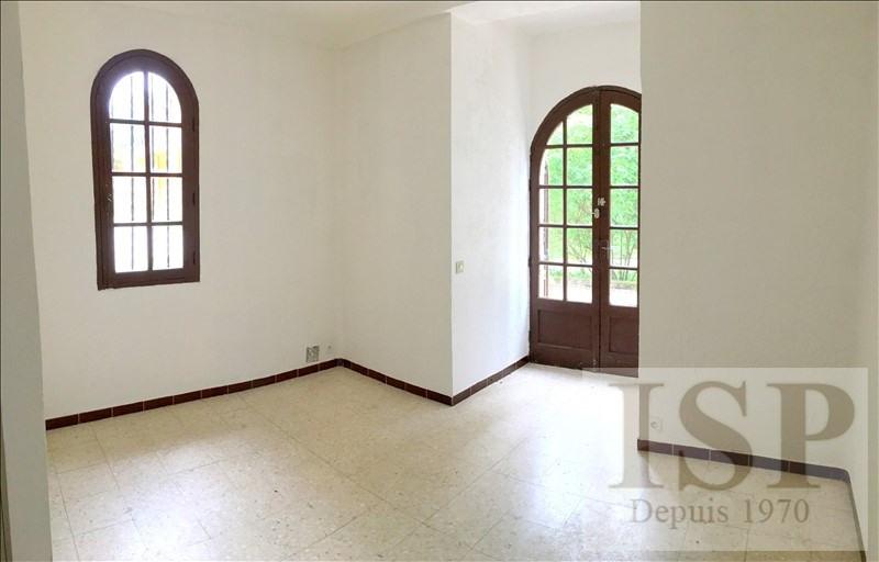 Location appartement Les milles 430€ +CH - Photo 1
