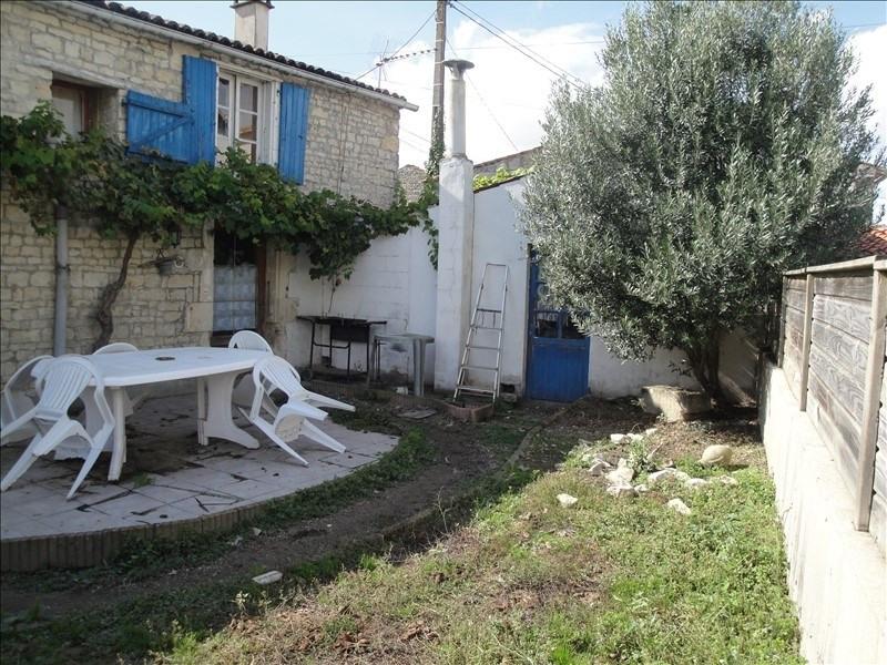 Vente maison / villa Beauvoir sur niort 60000€ - Photo 1