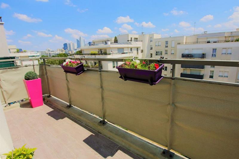 Revenda apartamento Nanterre 375000€ - Fotografia 2