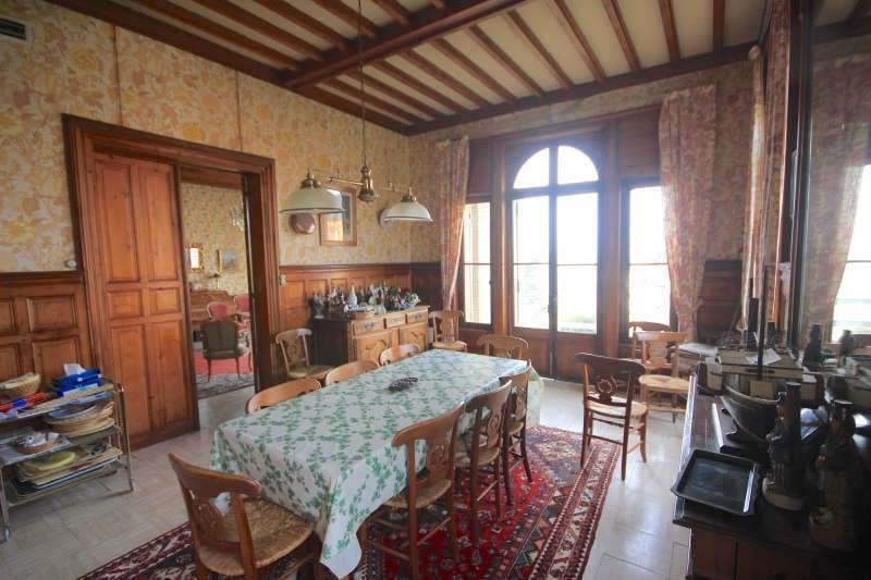 Deluxe sale house / villa Villers sur mer 1410000€ - Picture 6
