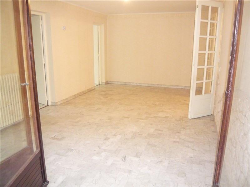 Sale apartment Sete 155000€ - Picture 3