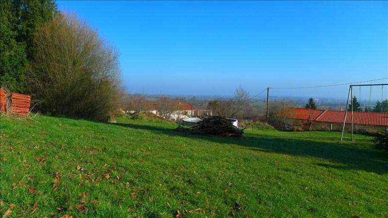 Sale site Ambierle 42 000€ - Picture 1