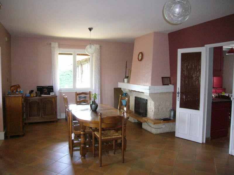 Vente maison / villa St martial de valette 269900€ - Photo 2
