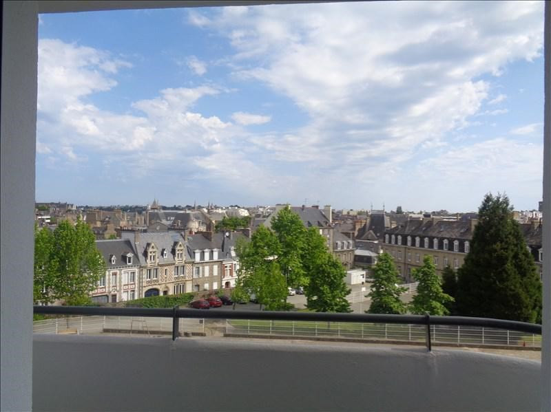 Vente appartement St brieuc 75 100€ - Photo 5