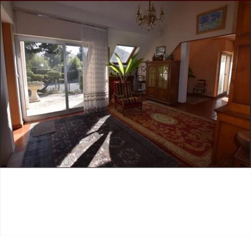 Vente de prestige maison / villa La varenne st hilaire 1100000€ - Photo 5