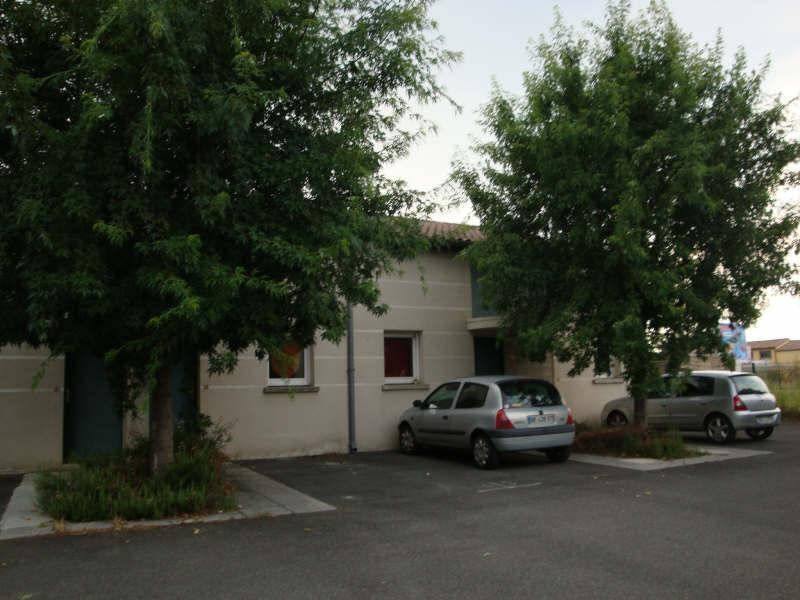 Rental apartment Aucamville 565€ CC - Picture 1