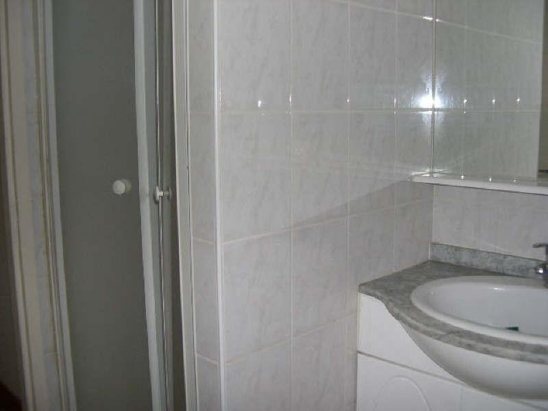 Rental apartment St andre de cubzac 534€ CC - Picture 4