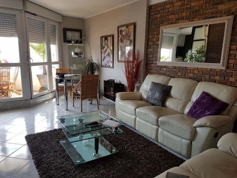 Sale apartment Sartrouville 238000€ - Picture 2