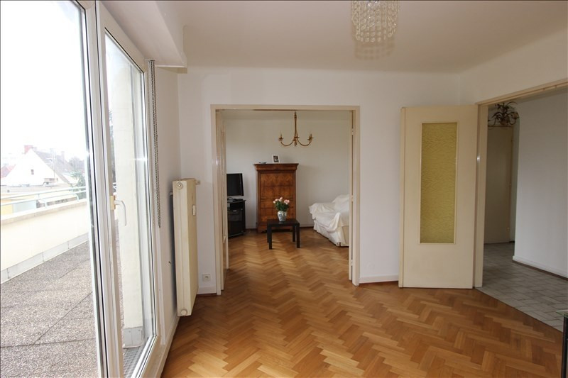Vente appartement Strasbourg 212 000€ - Photo 1