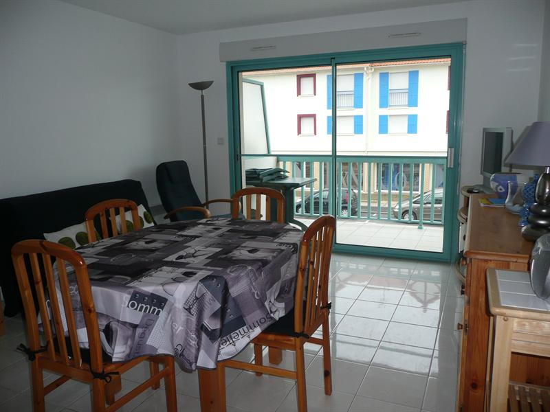 Vacation rental apartment Stella plage 194€ - Picture 2
