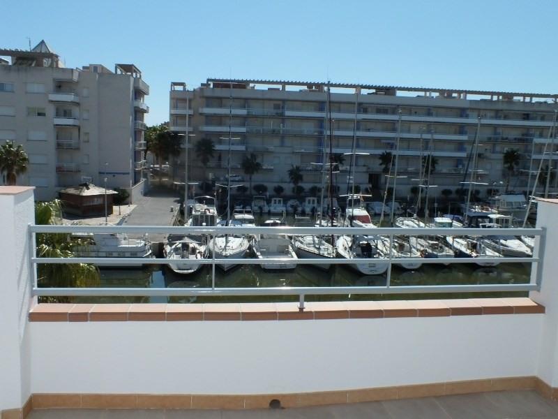 Location vacances appartement Roses santa-margarita 232€ - Photo 8
