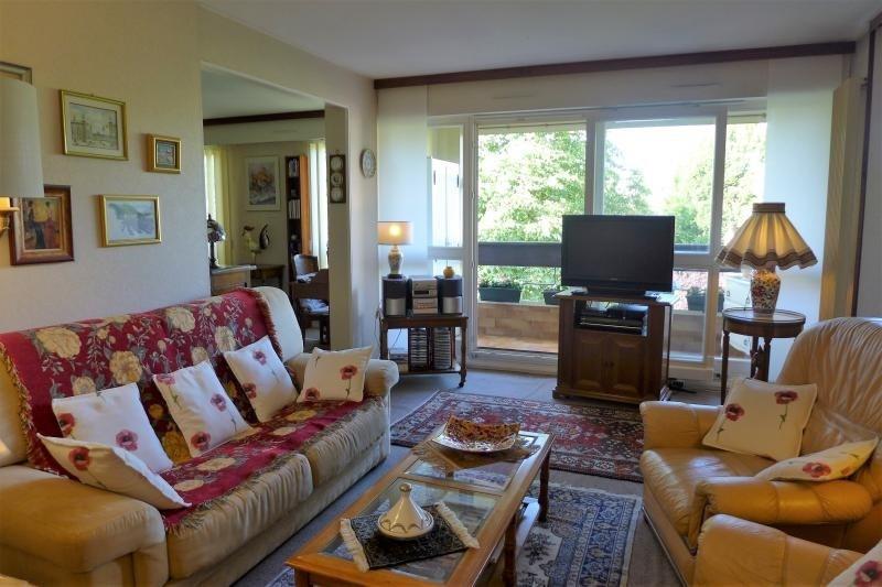 Vente appartement Metz 219000€ - Photo 3