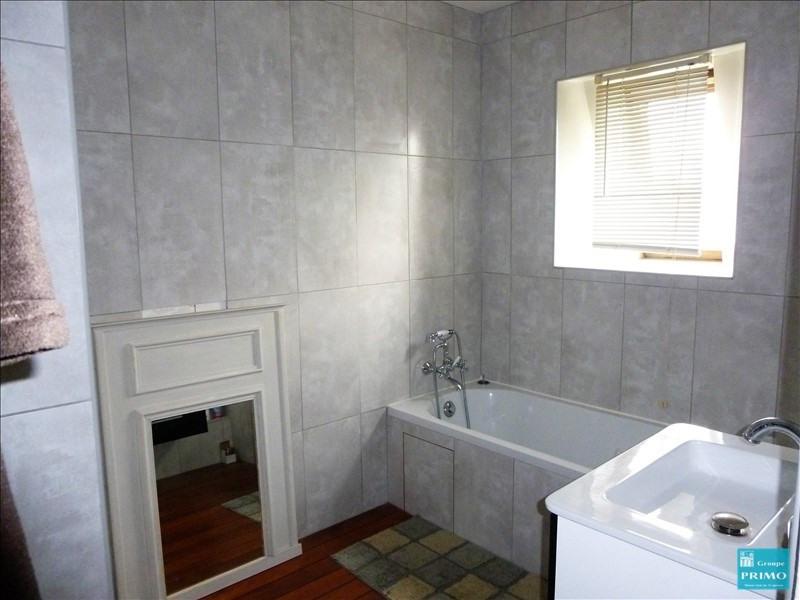 Vente maison / villa Wissous 525000€ - Photo 8