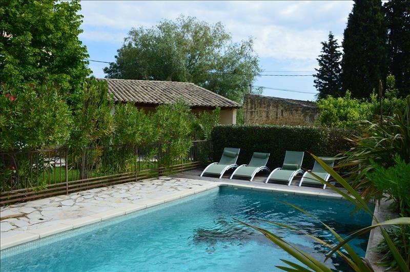 Verkoop van prestige  huis Entraigues sur sorgues 575000€ - Foto 8