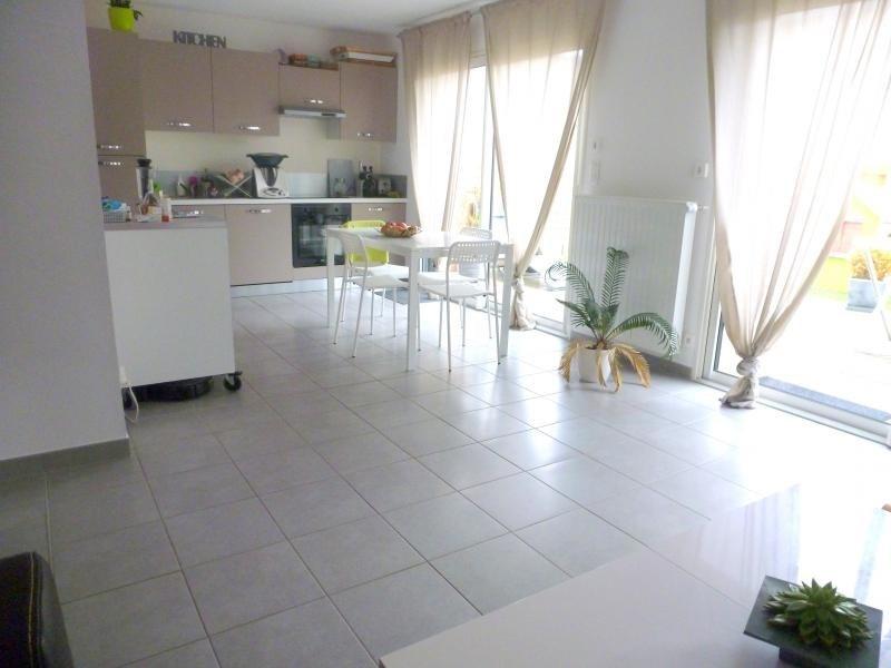 Rental house / villa Chavagne 950€ CC - Picture 1