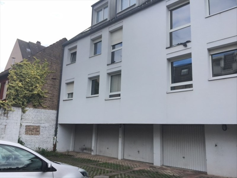 Sale apartment Strasbourg 160 000€ - Picture 5