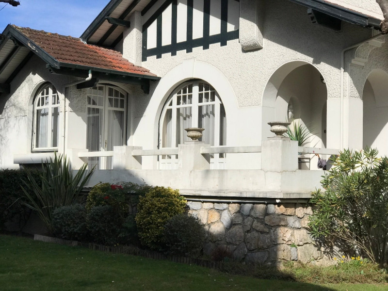 Sale house / villa Tarbes 472500€ - Picture 1