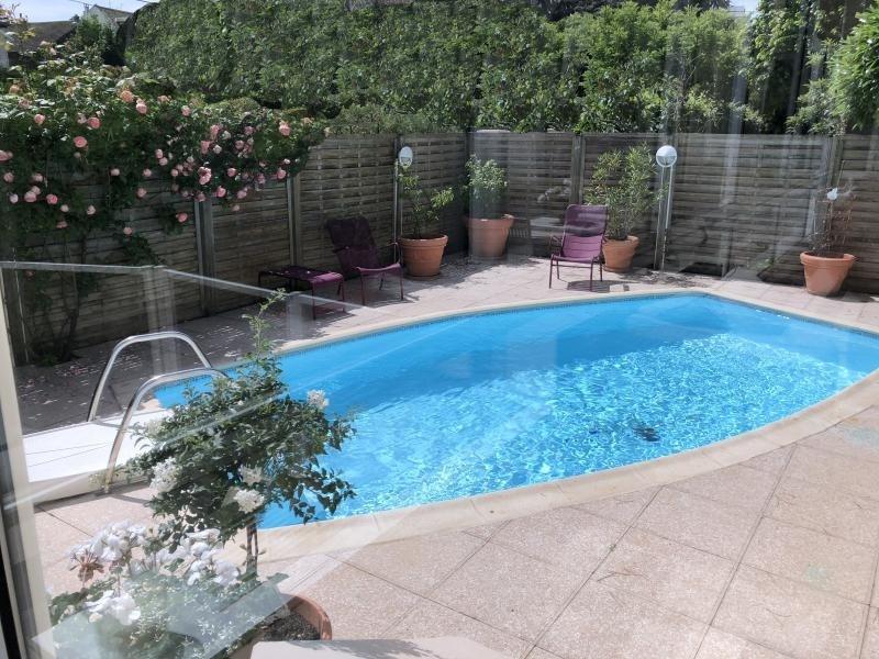 Deluxe sale house / villa Annemasse 1390000€ - Picture 8
