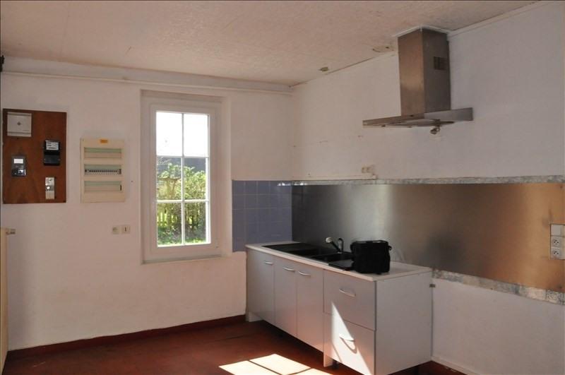 Vente maison / villa Vendome 69900€ - Photo 3