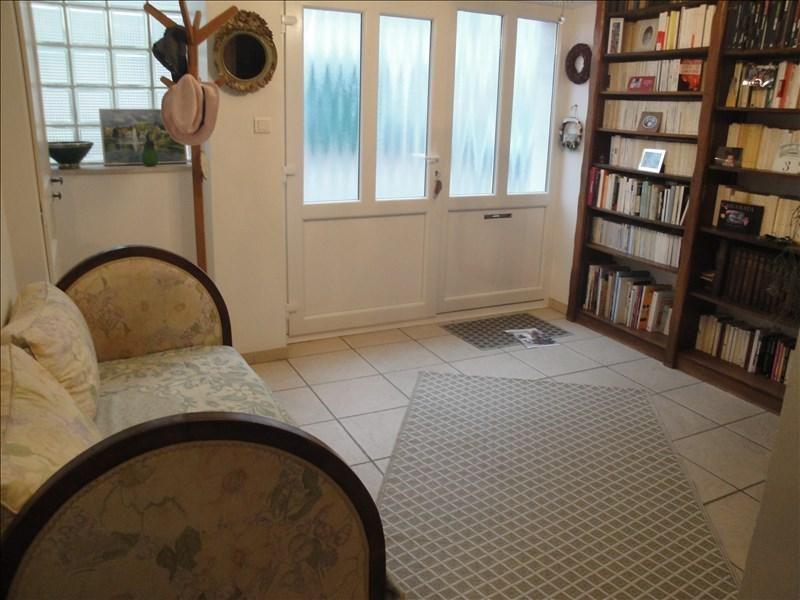 Revenda casa Montbeliard 174000€ - Fotografia 8