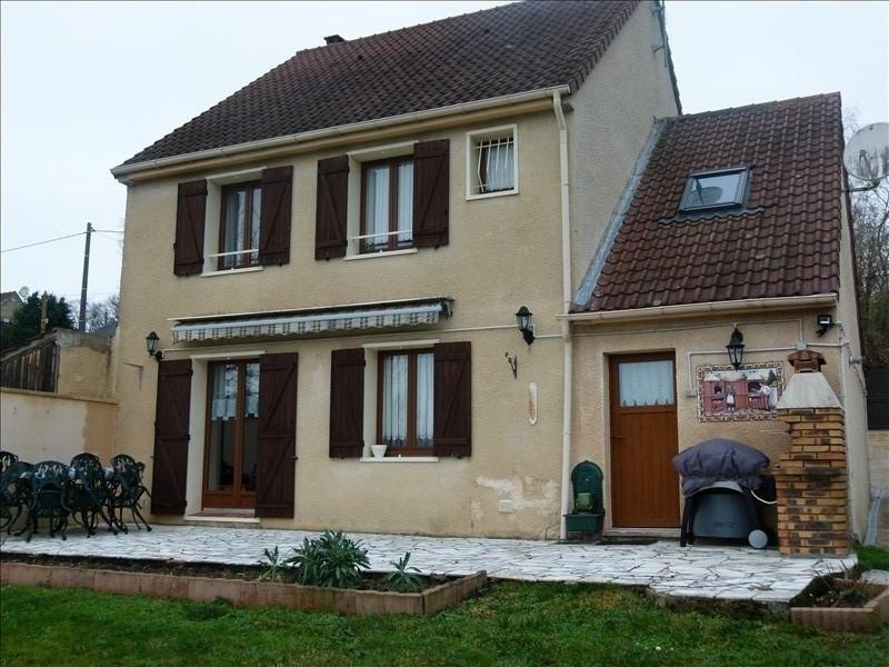 Vente maison / villa Jouars-pontchartrain 472500€ - Photo 2