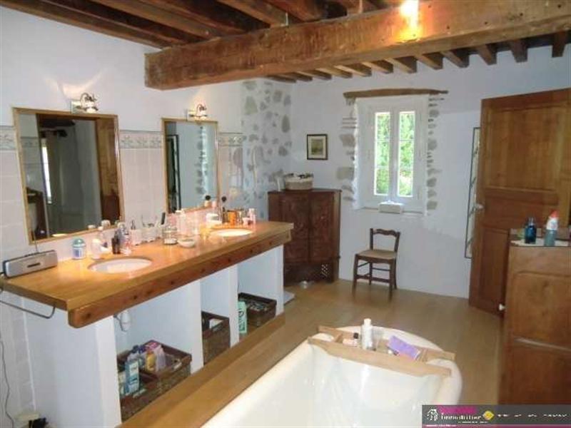 Deluxe sale house / villa Villefranche de lauragais secteur 727000€ - Picture 11