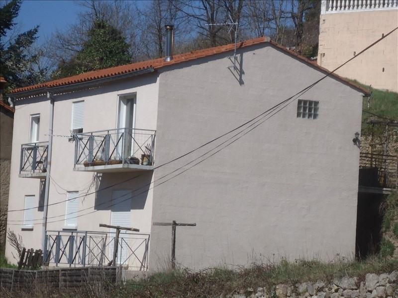 Vente appartement St laurent de cerdans 111000€ - Photo 4