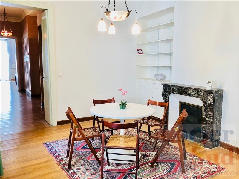 Deluxe sale apartment Montpellier 522000€ - Picture 5