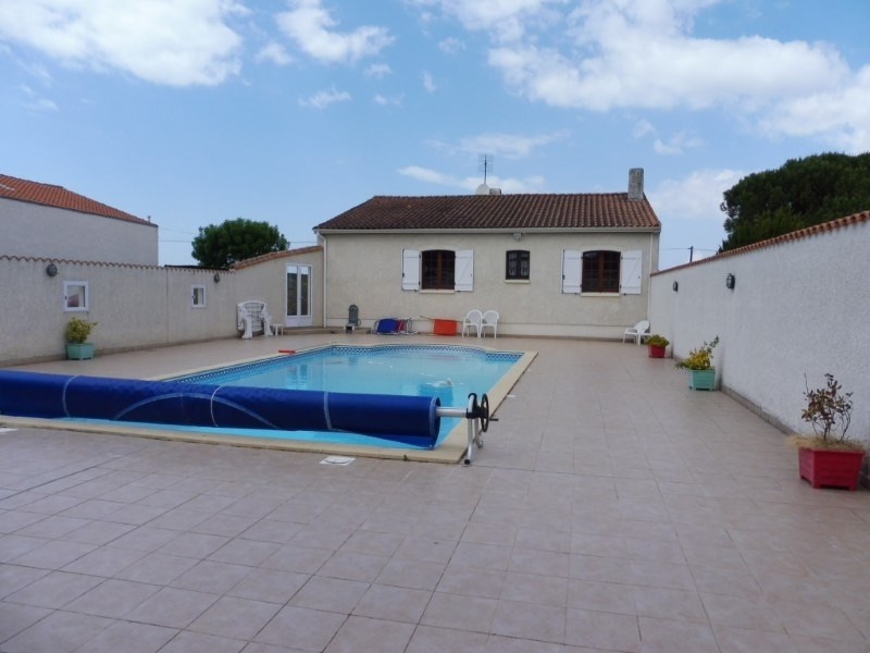 Vente maison / villa Proximité royan 458 925€ - Photo 1
