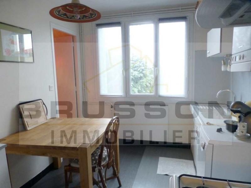 Sale apartment Castres 127000€ - Picture 2