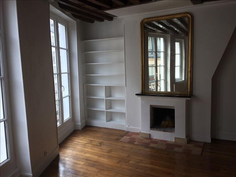 Vendita appartamento Paris 6ème 820000€ - Fotografia 3