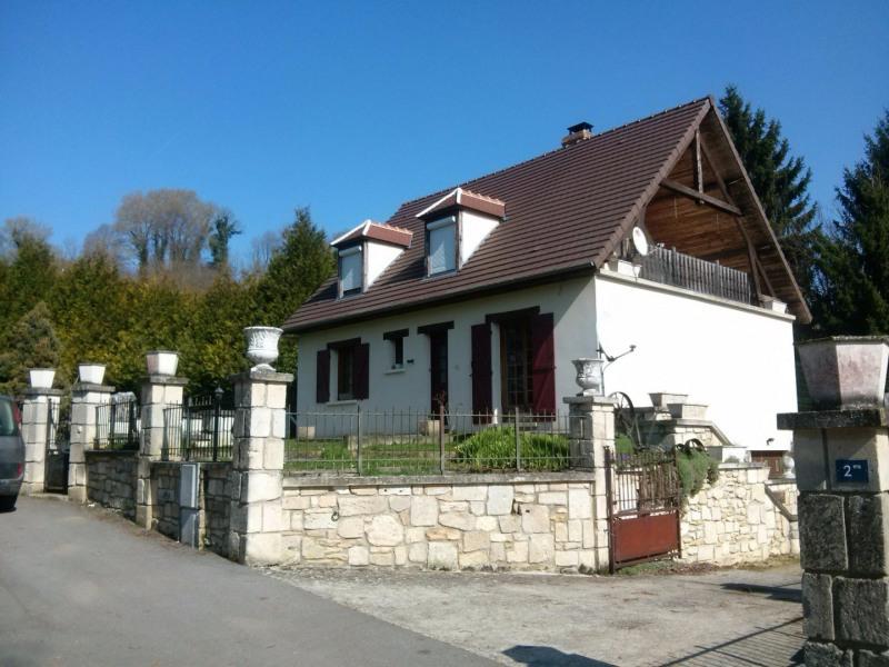 Sale house / villa Pierrefonds 210000€ - Picture 1