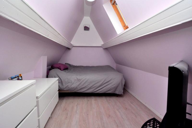 Vente maison / villa St cyr sous dourdan 219000€ - Photo 10