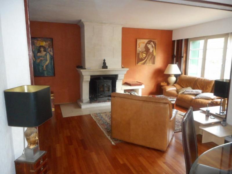 Vente maison / villa Chennevières-sur-marne 465000€ - Photo 3