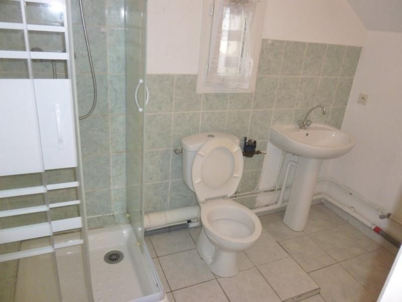 Rental apartment Saint-martin-d'hères 325€ CC - Picture 3