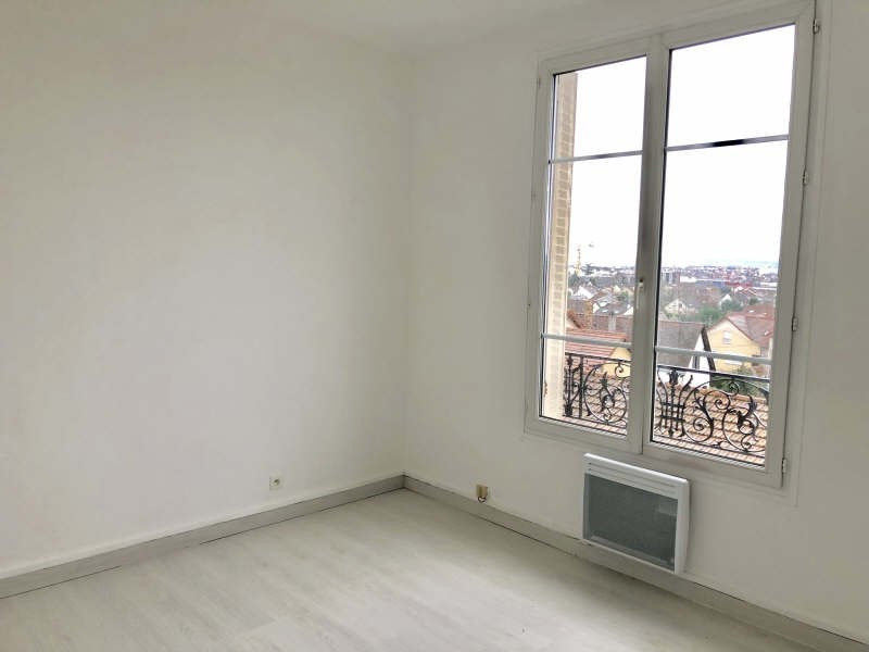 Vente appartement Sartrouville 140 000€ - Photo 1