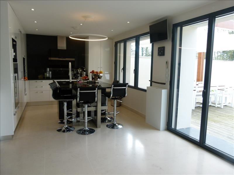 Vente maison / villa Jouars pontchartrain 780000€ - Photo 3