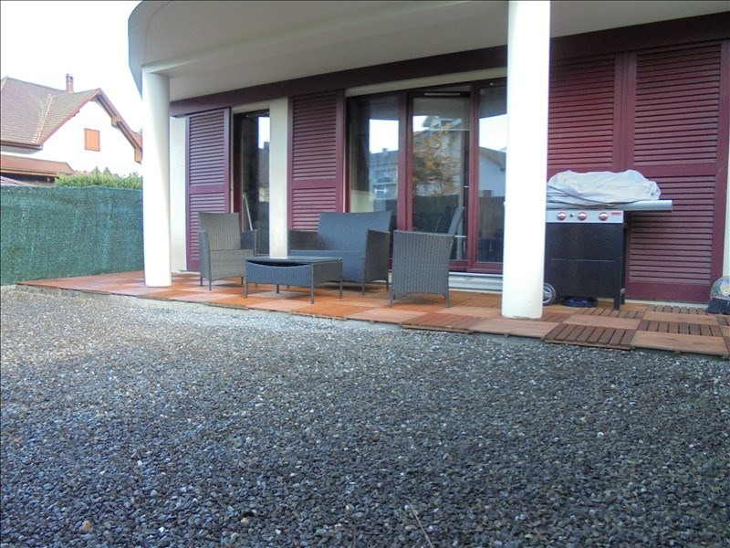 Sale apartment Scionzier 133 000€ - Picture 8