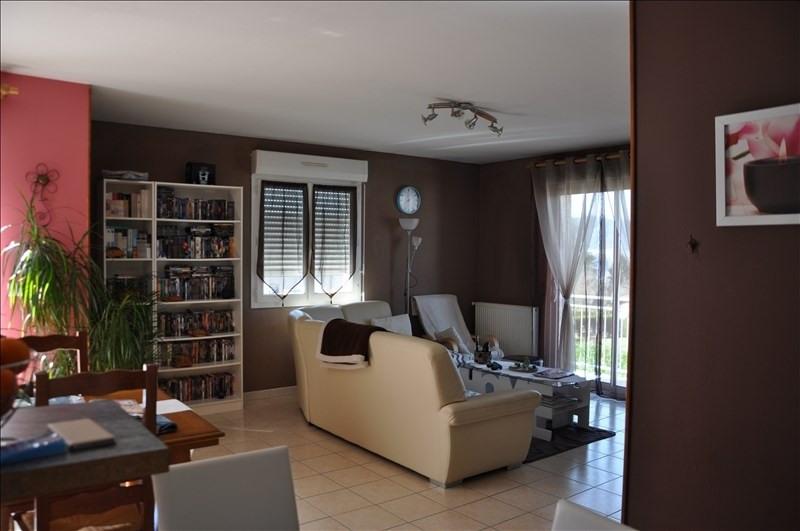 Vente maison / villa Marchon 236000€ - Photo 6