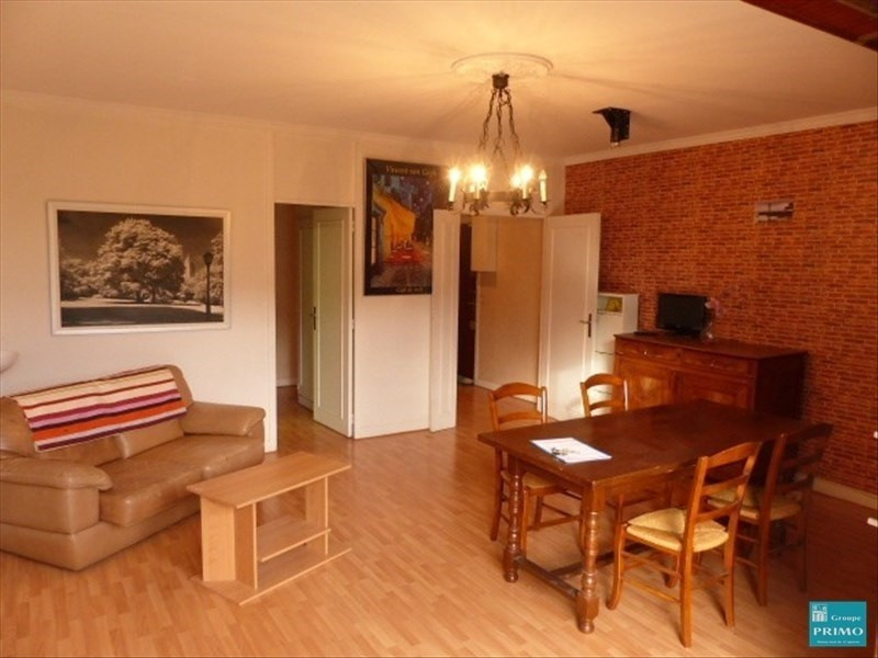Vente appartement Chatenay malabry 248000€ - Photo 1