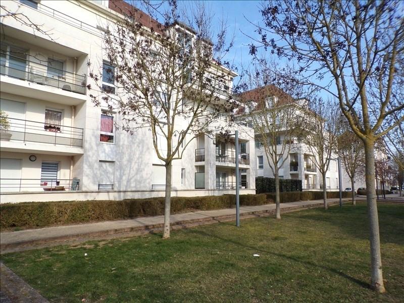 Venta  apartamento Montigny le bretonneux 348600€ - Fotografía 1