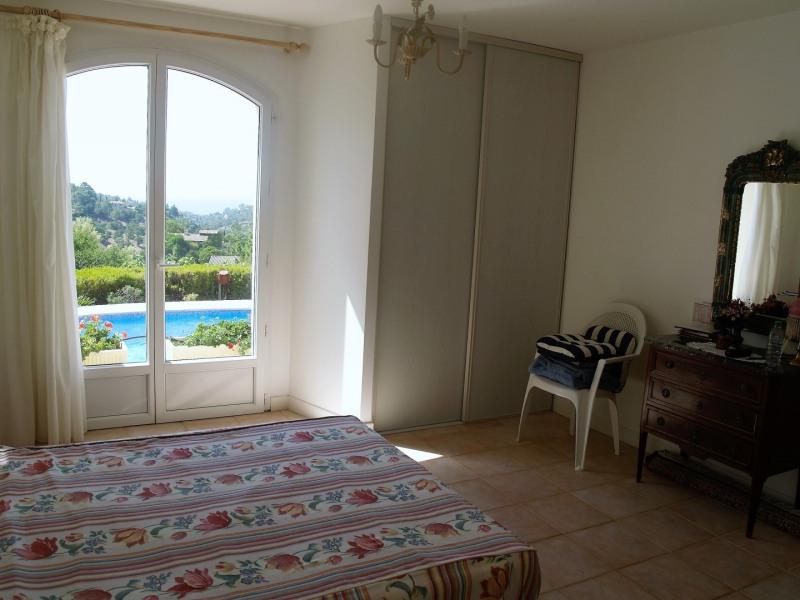 Sale house / villa Les issambres 850000€ - Picture 8