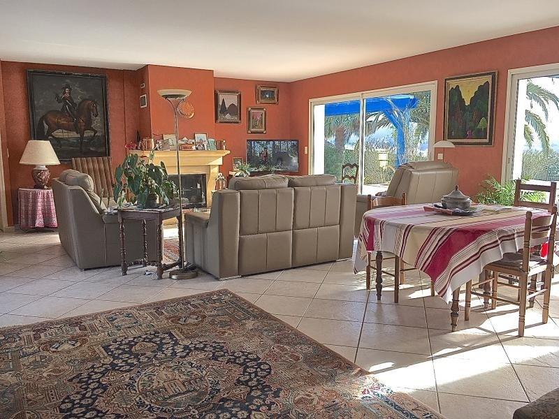 Vente de prestige maison / villa Urrugne 949000€ - Photo 1