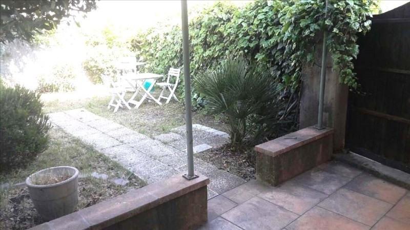 Sale apartment La bouilladisse 125000€ - Picture 1