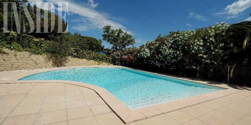 Sale house / villa Sainte maxime 620 000€ - Picture 6