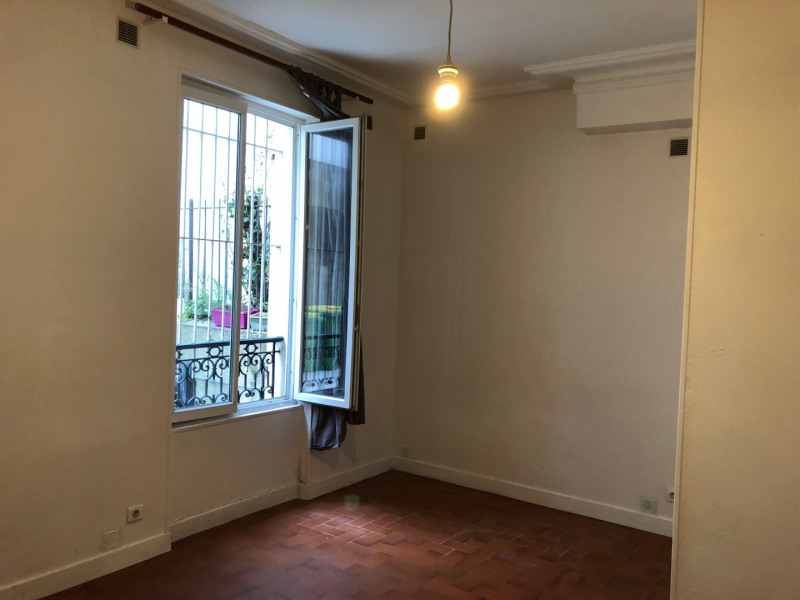 Vente appartement Paris 20ème 250 000€ - Photo 3